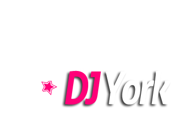 DJ Services for York and North Yorkshire